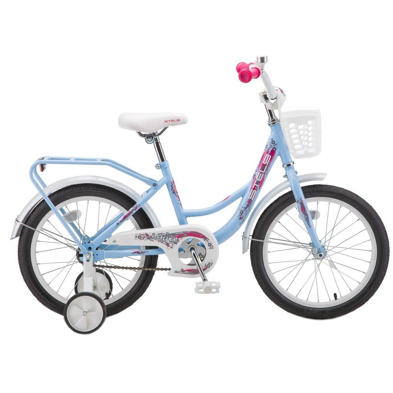 Детский велосипед Stels Flyte 18\