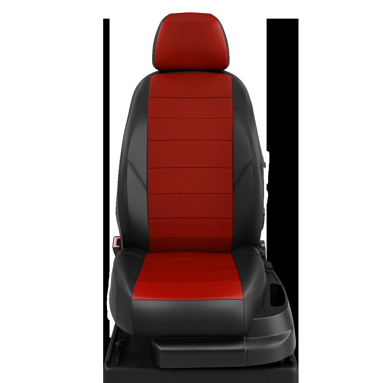 Авточехлы AVTOLIDER1 для Renault Duster (Рено Дастер)