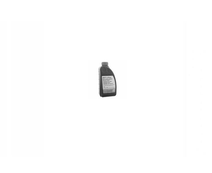 Жидкость тормозная FEBI Brake Fluid DOT4+
