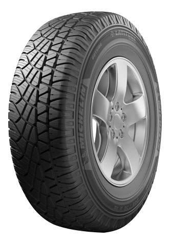 Шины Michelin Latitude Cross 235/50 R18