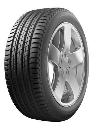 Шины Michelin Latitude Sport 3 265/40