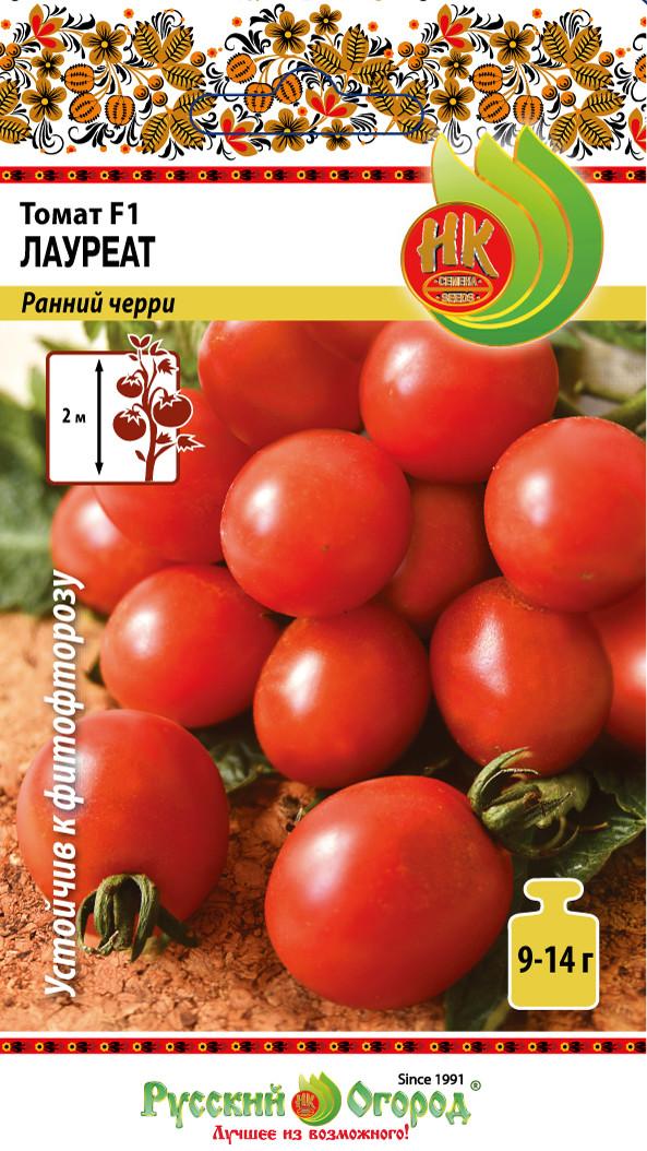 Семена овощей Русский огород 300024 Томат