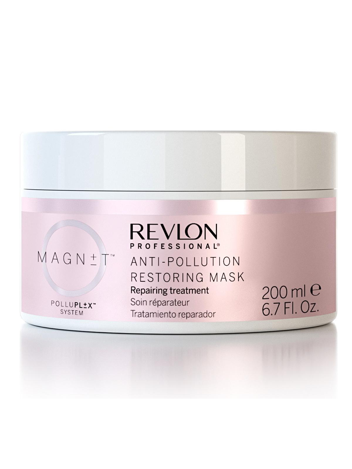 Купить Маска MAGNET для восстановления волос REVLON PROFESSIONAL 200 мл