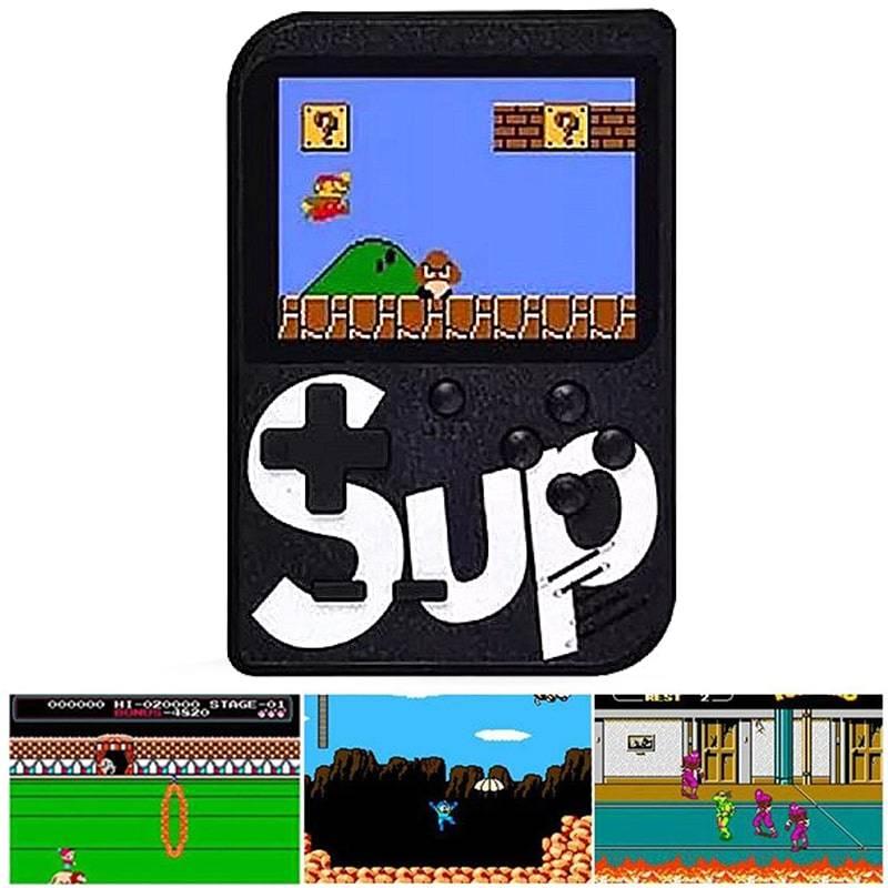 Игровая приставка Pallmexx SUP Game Box Plus