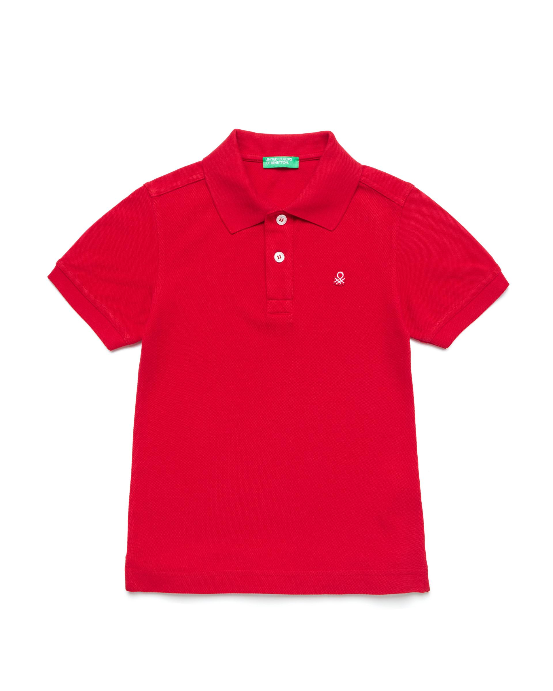 Купить CCC_3089C3091_015, Поло-пике для мальчиков Benetton 3089C3091_015 р-р 80, United Colors of Benetton, Кофточки, футболки для новорожденных