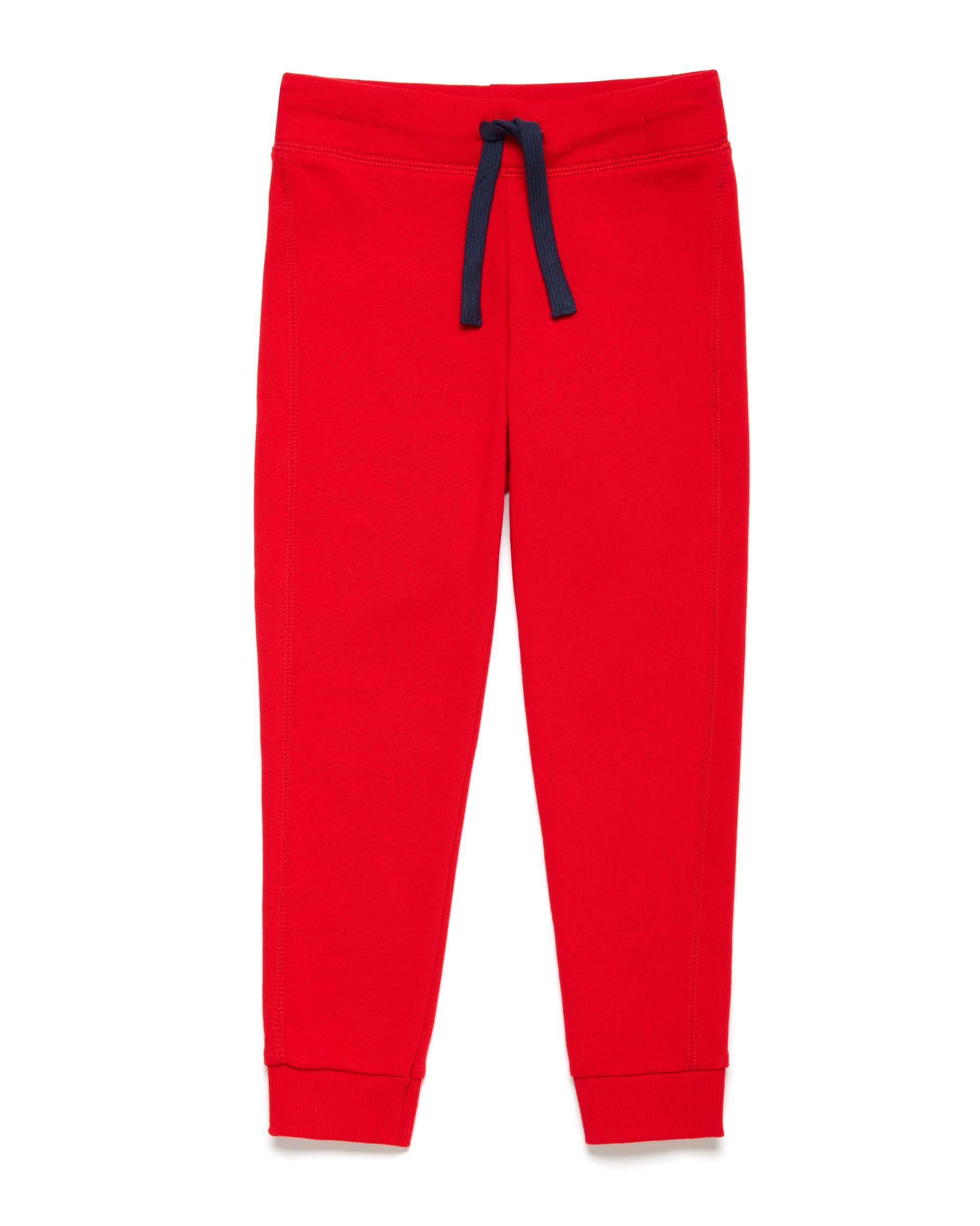 Купить CCC_3J68I0449_015, Спортивные брюки для мальчиков Benetton 3J68I0449_015 р-р 92, United Colors of Benetton, Шорты и брюки для новорожденных