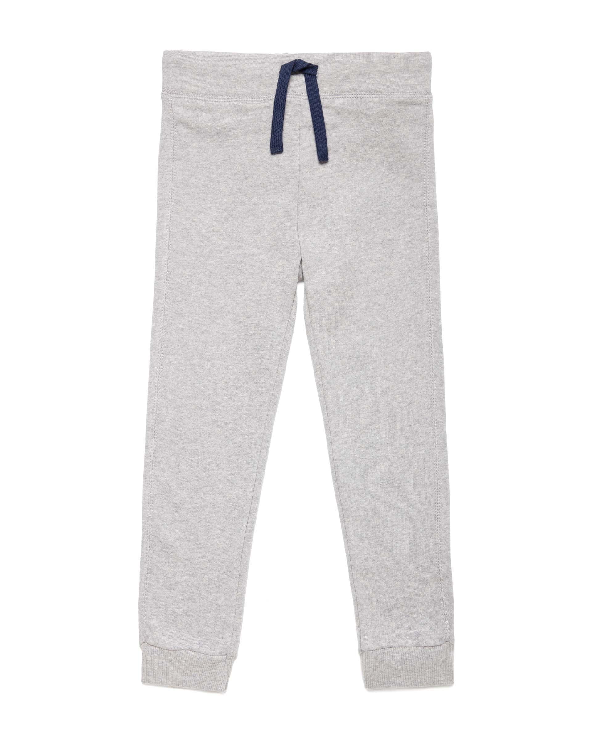 Купить CCC_3J68I0449_501, Спортивные брюки для мальчиков Benetton 3J68I0449_501 р-р 92, United Colors of Benetton, Шорты и брюки для новорожденных