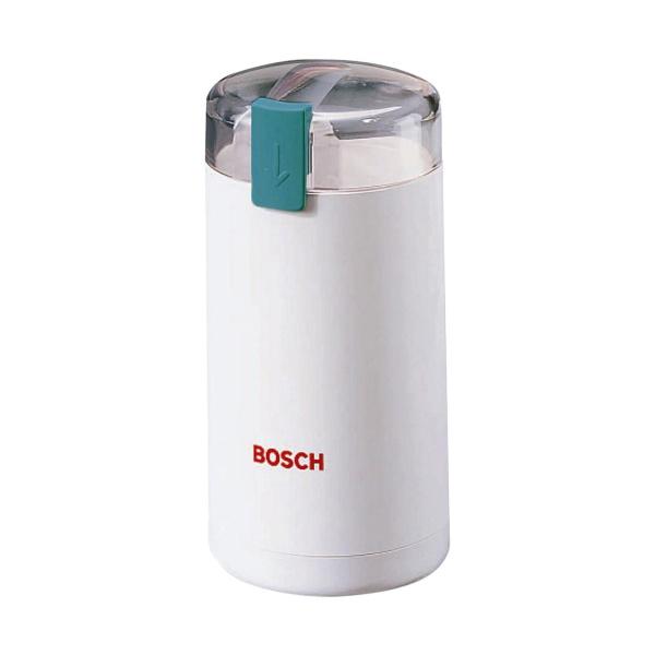 Кофемолка белый BOSCH MKM-6000