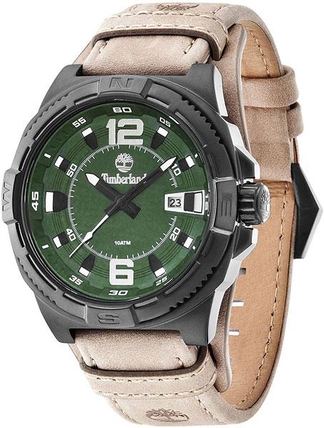 Наручные часы кварцевые мужские Timberland TBL.14112JSB