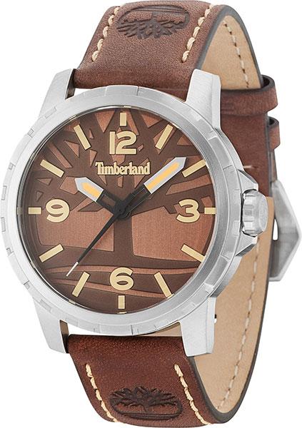 Наручные часы кварцевые мужские Timberland TBL.15257JS