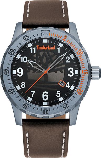 Наручные часы кварцевые мужские Timberland TBL.15473JLU