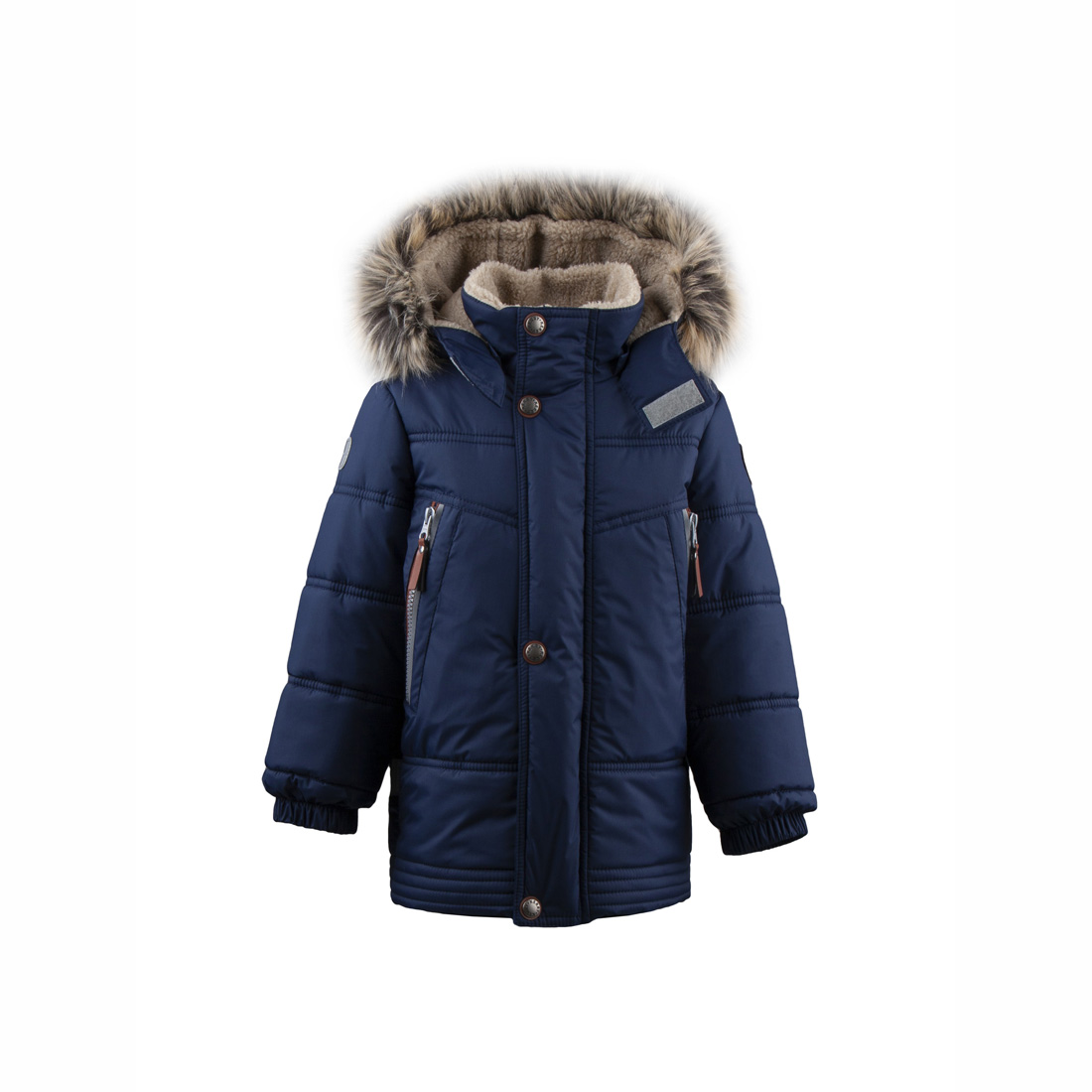 Купить Куртка для мальчиков KERRY TOM K19438, размер 104,