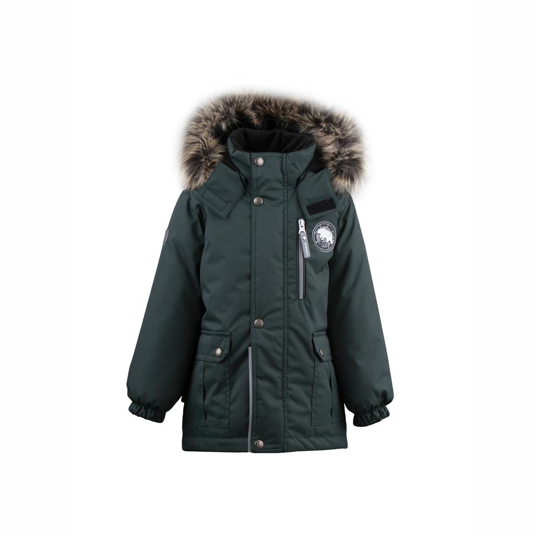 Купить Куртка для мальчиков KERRY SNOW K19441, размер 104,