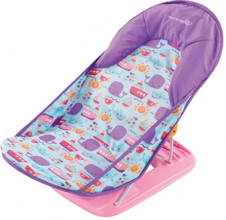 Summer Infant Лежак для купания Summer Infant