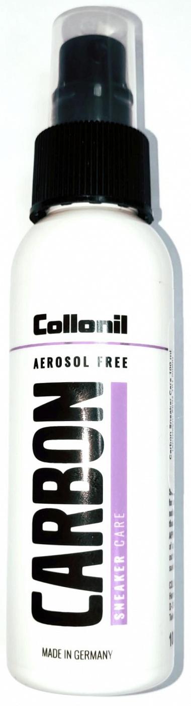 Спрей-лосьон Collonil Carbon Sneaker Care 100ml