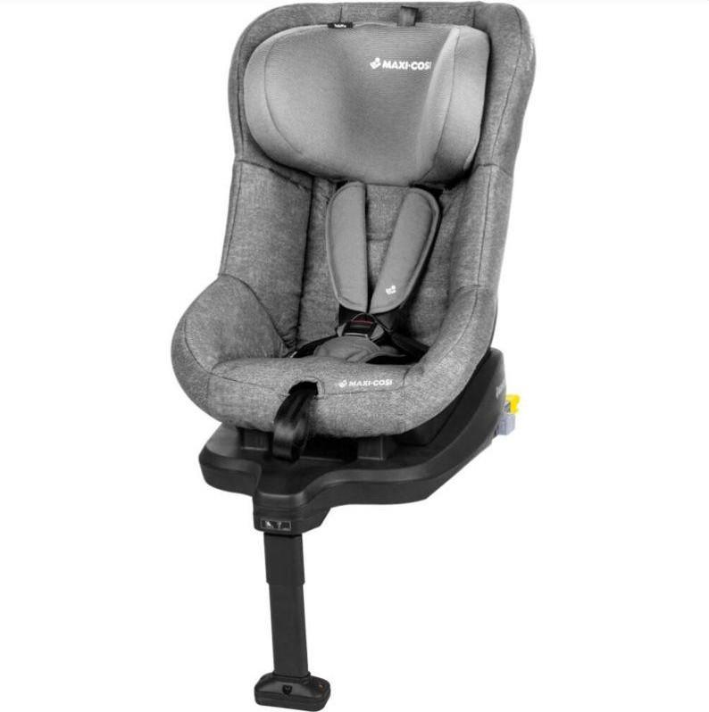 Купить Детское автокресло Maxi-Cosi Tobifix 9-18 кг (гр.1) Tobifix/Nomad Grey,