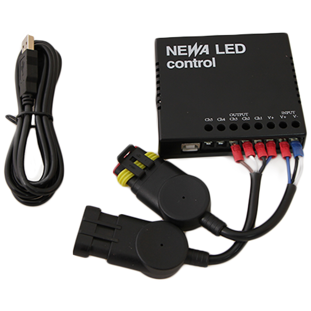 Контроллер Newa для лампы Newa Fresh Daylight,