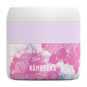 Фото - Термос для еды Bora Pink Blossom, 400 мл от Kambukka