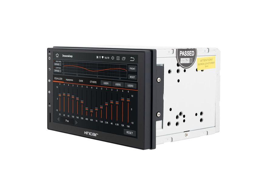 Автомагнитола Incar (Intro) AHR 9380