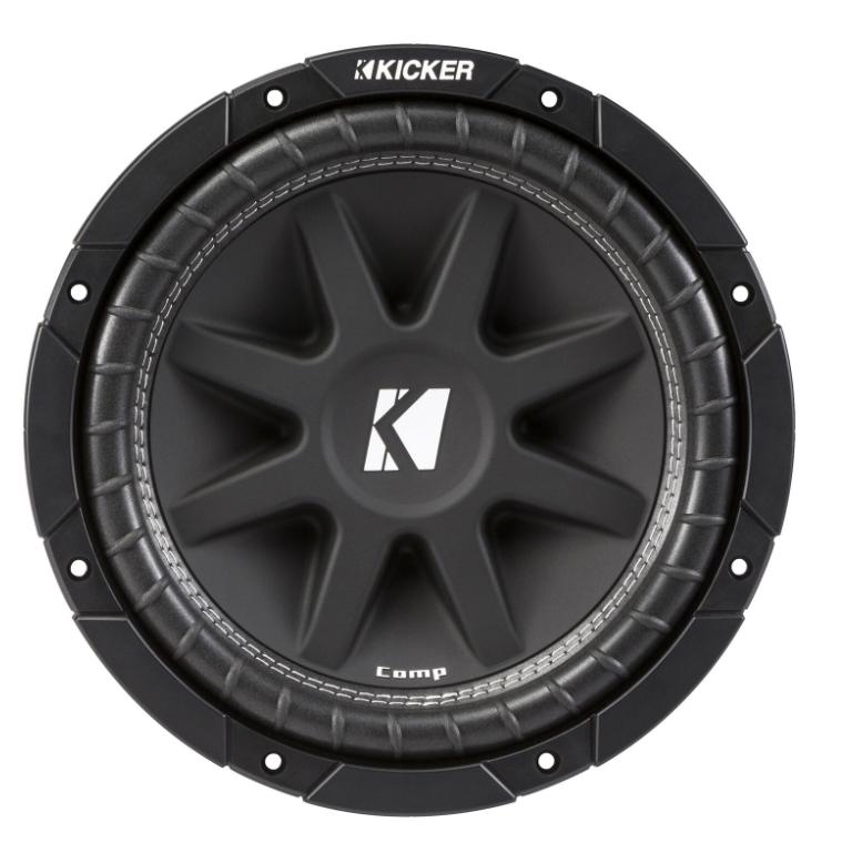 Сабвуферный динамик Kicker C104