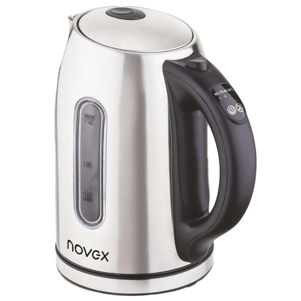 Чайник электрический Novex KN 1840