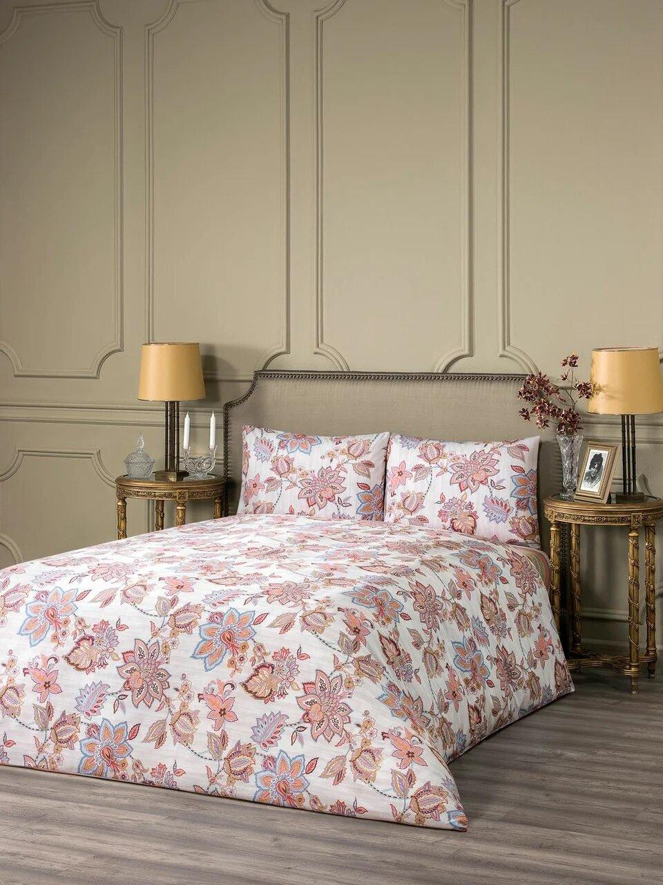 Комплект постельного белья ESTIA Рим полутораспальный