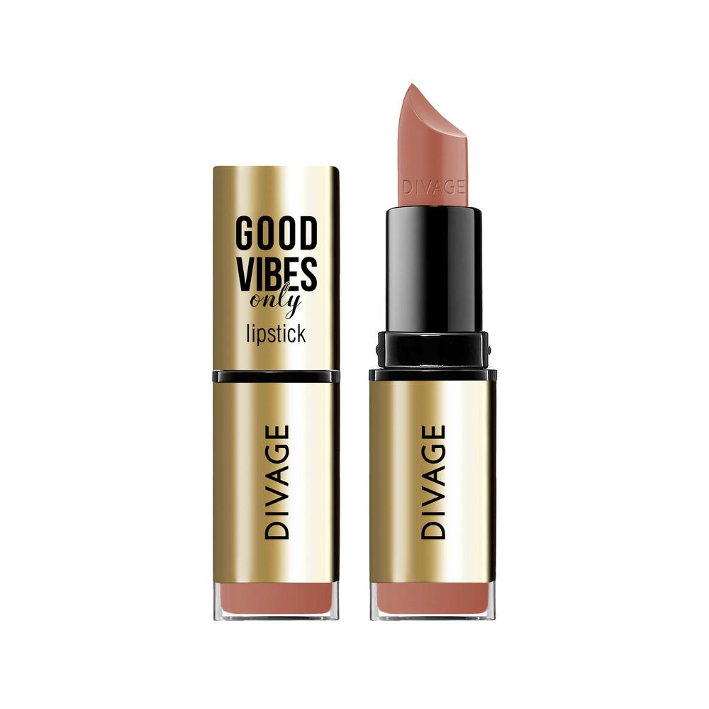 Купить Помада для губ DIVAGE Lipstick Good Vibes Only Тон 01