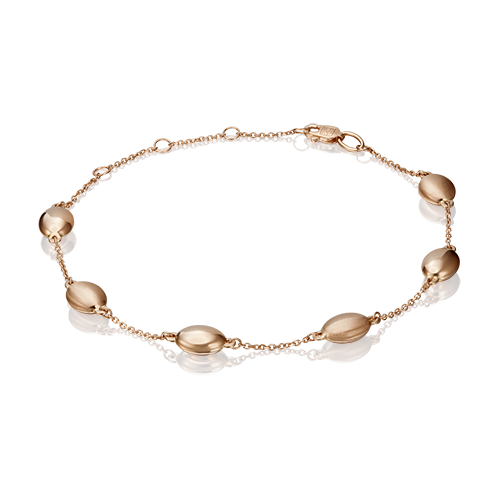 Браслет из золота PLATINA jewelry 05-0580-00-000-1110-01