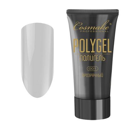 Купить Полигель Cosmake №001 30 мл