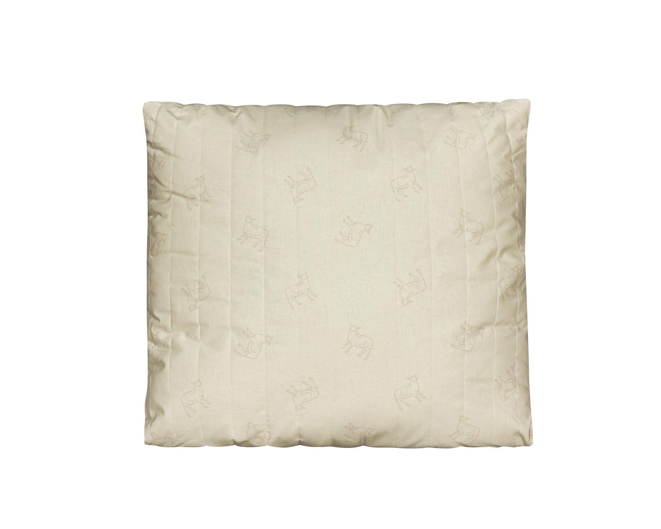 Комплекте подушек стеганых ВЕССА 70х70 2шт