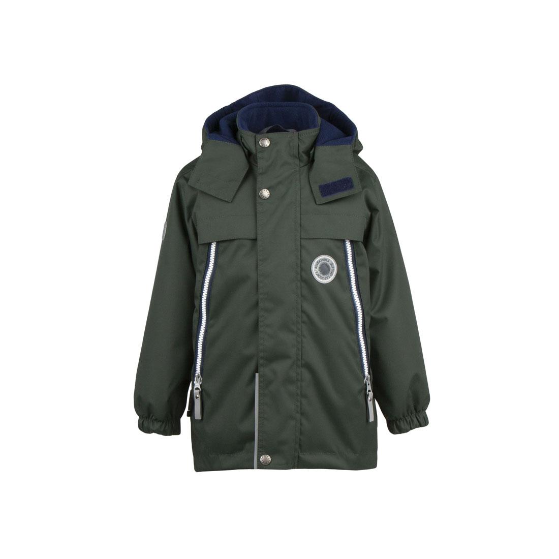 Куртка для мальчиков KERRY KEVIN K20024, размер 104,  - купить со скидкой