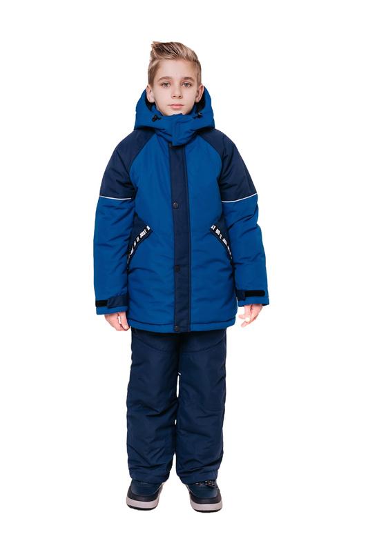 Комплект (куртка, полукомбинезон) BATIK 355-21З-1 р.32
