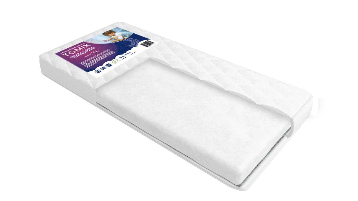 Купить Детский матрас Tomix Optima Slim (120*60*6 см),
