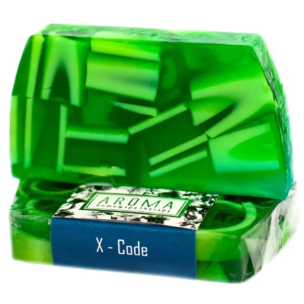 Купить Мыло Aroma Home&Spa Therapy X-Code, 100 г