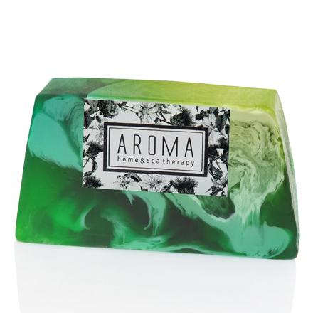 Купить Мыло Aroma Home&Spa Therapy Egoist, 100 г