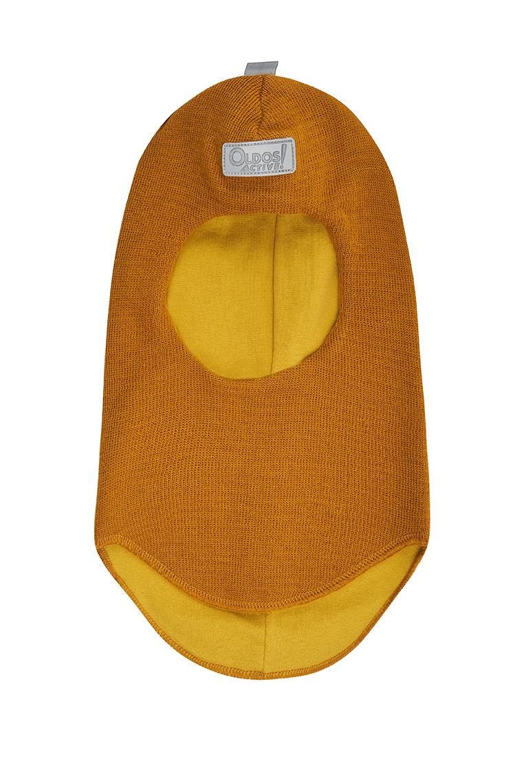 Шапка-шлем без утеплителя для мальчика Наир Oldos р.50-52,  - купить со скидкой