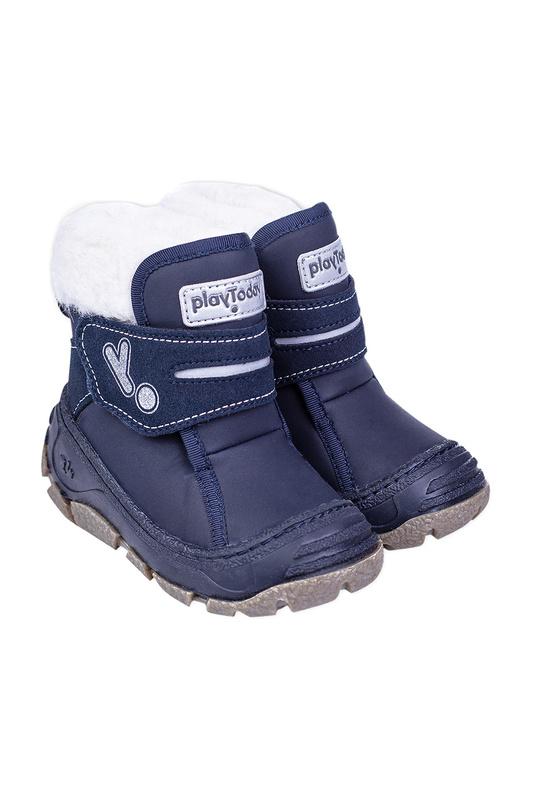 Ботинки PLAYTODAY 397200 темно-синий 28 Play Today