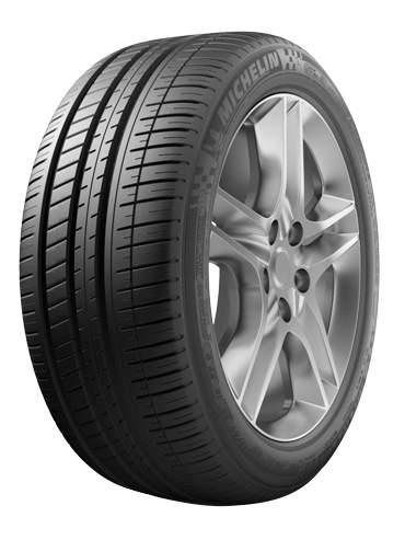 Шины Michelin Pilot Sport 3. 205/45 ZR16