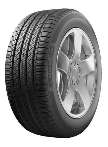 Шины Michelin Latitude Tour HP 215/65