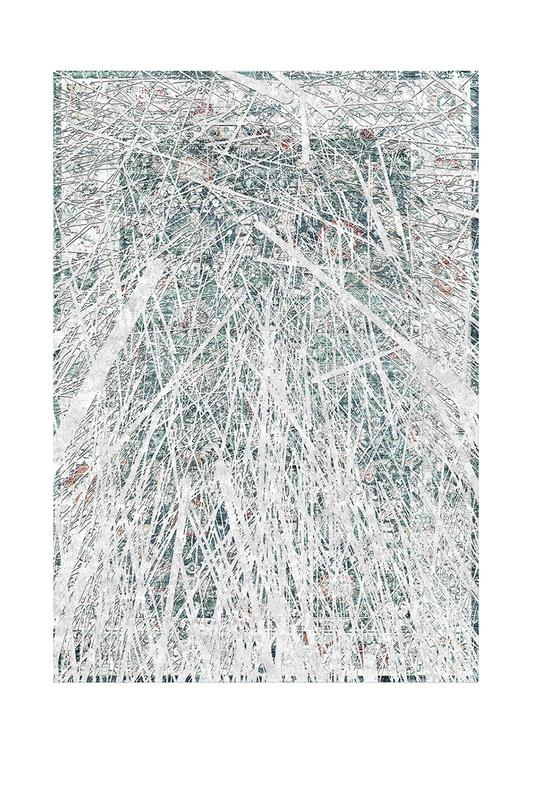 Ковер 100x150 см Pavis HDJ1399 00 100X150