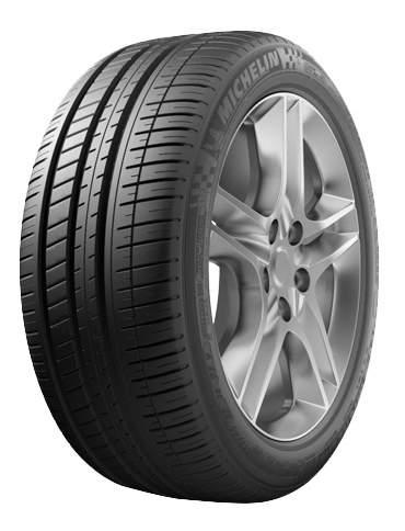 Шины Michelin Pilot Sport 3 285/35 ZR18