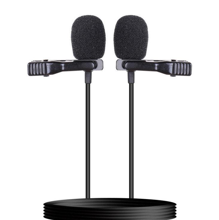 Микрофон Box69 MY-110 Black