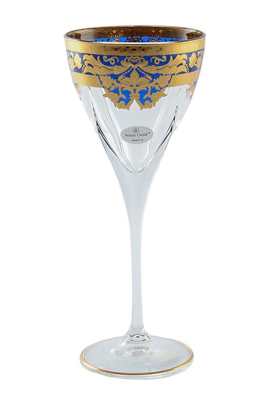 Набор бокалов 250 мл 6 шт. Astra Gold 31706.