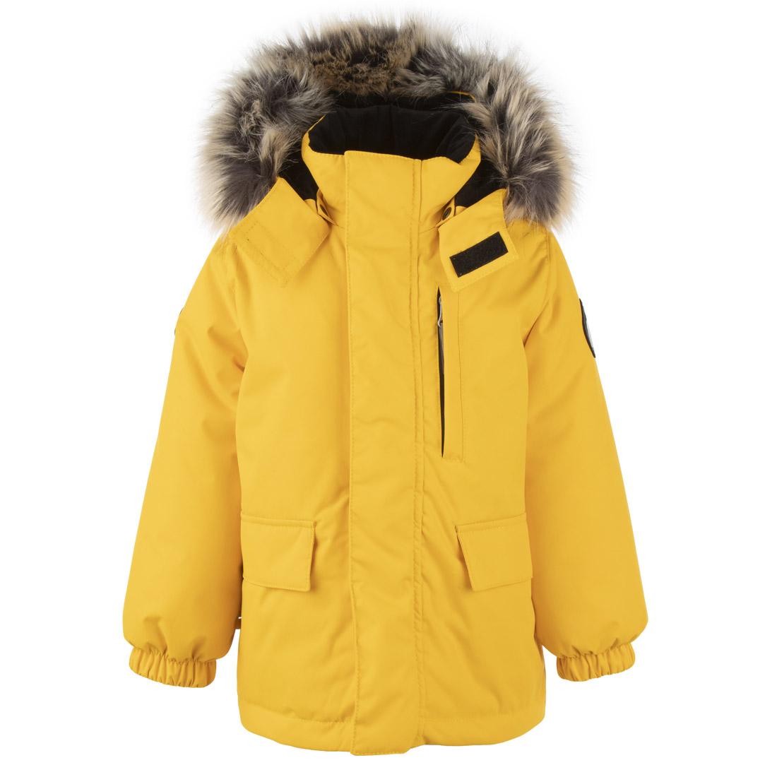 Купить Куртка-парка для мальчиков KERRY SNOW K20441, размер 104,