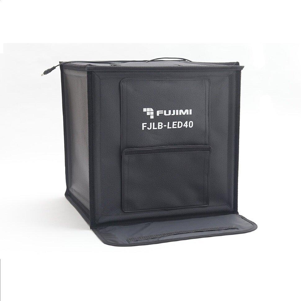 Студия для натюрмортов Fujimi FJLB LED40 40*40*40