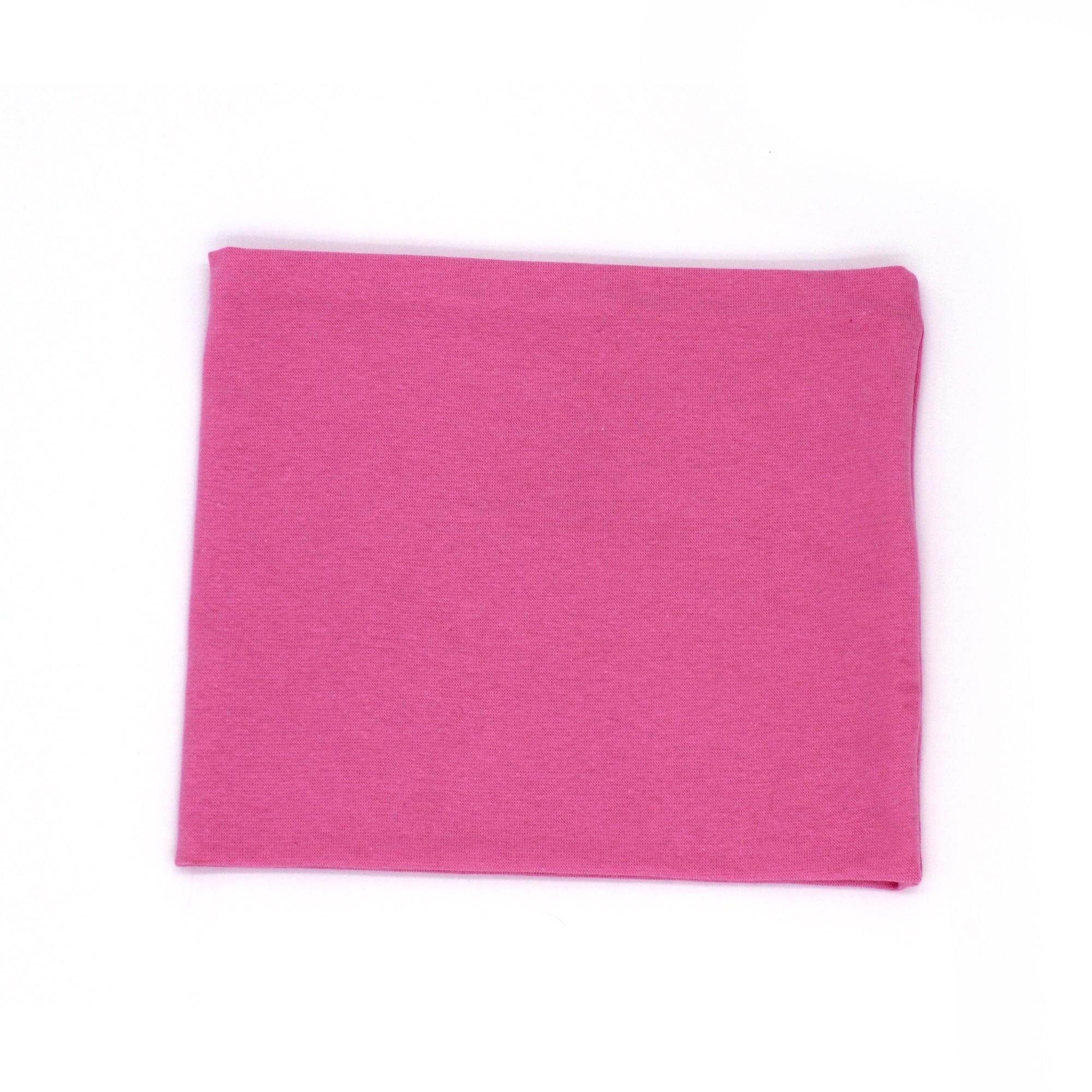 Шарф Nais, цвет: розовый р.50-52 ДС.Снуд (розовый яркий)