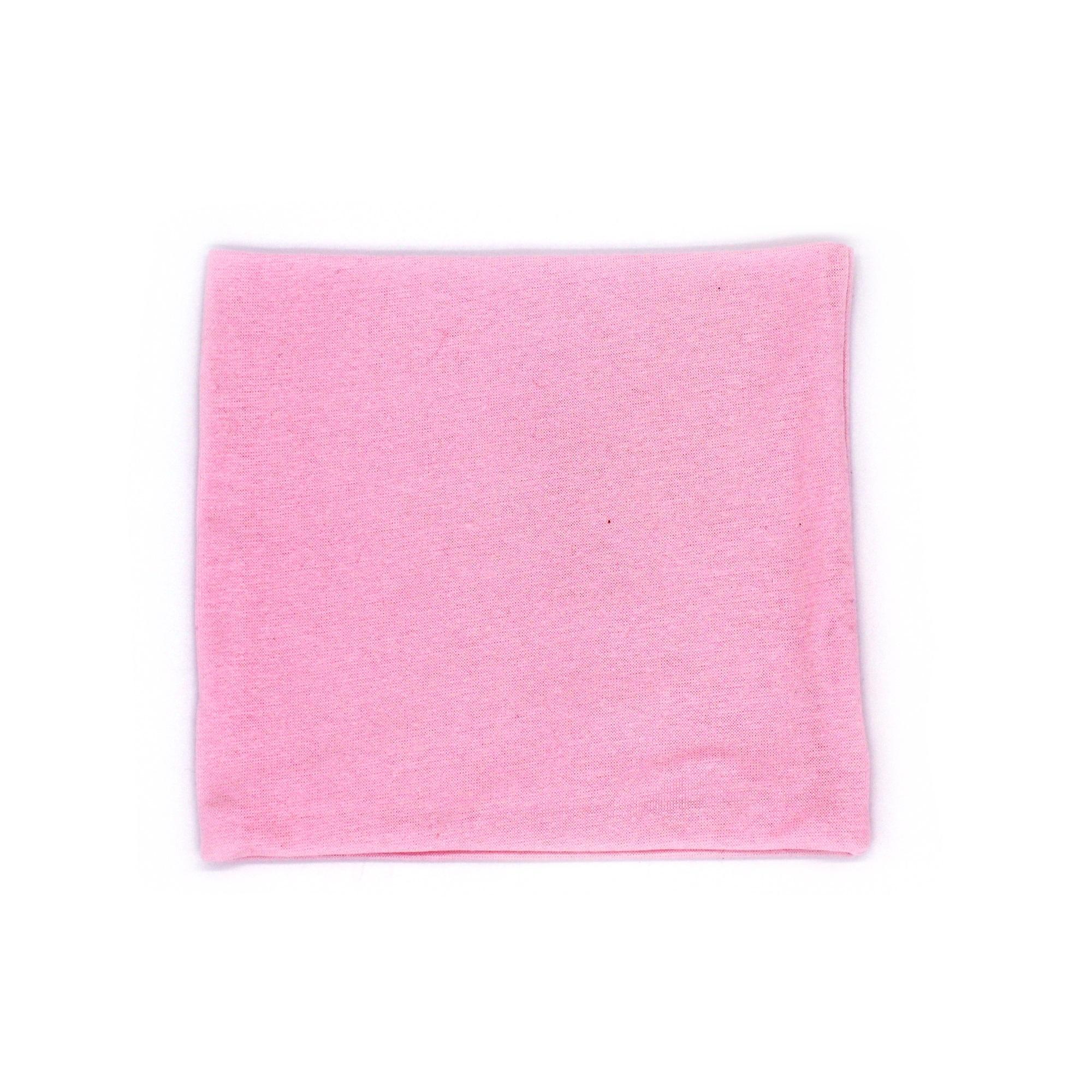 Шарф Nais, цвет: розовый р.50-52 ДС.Снуд (розовый св.)