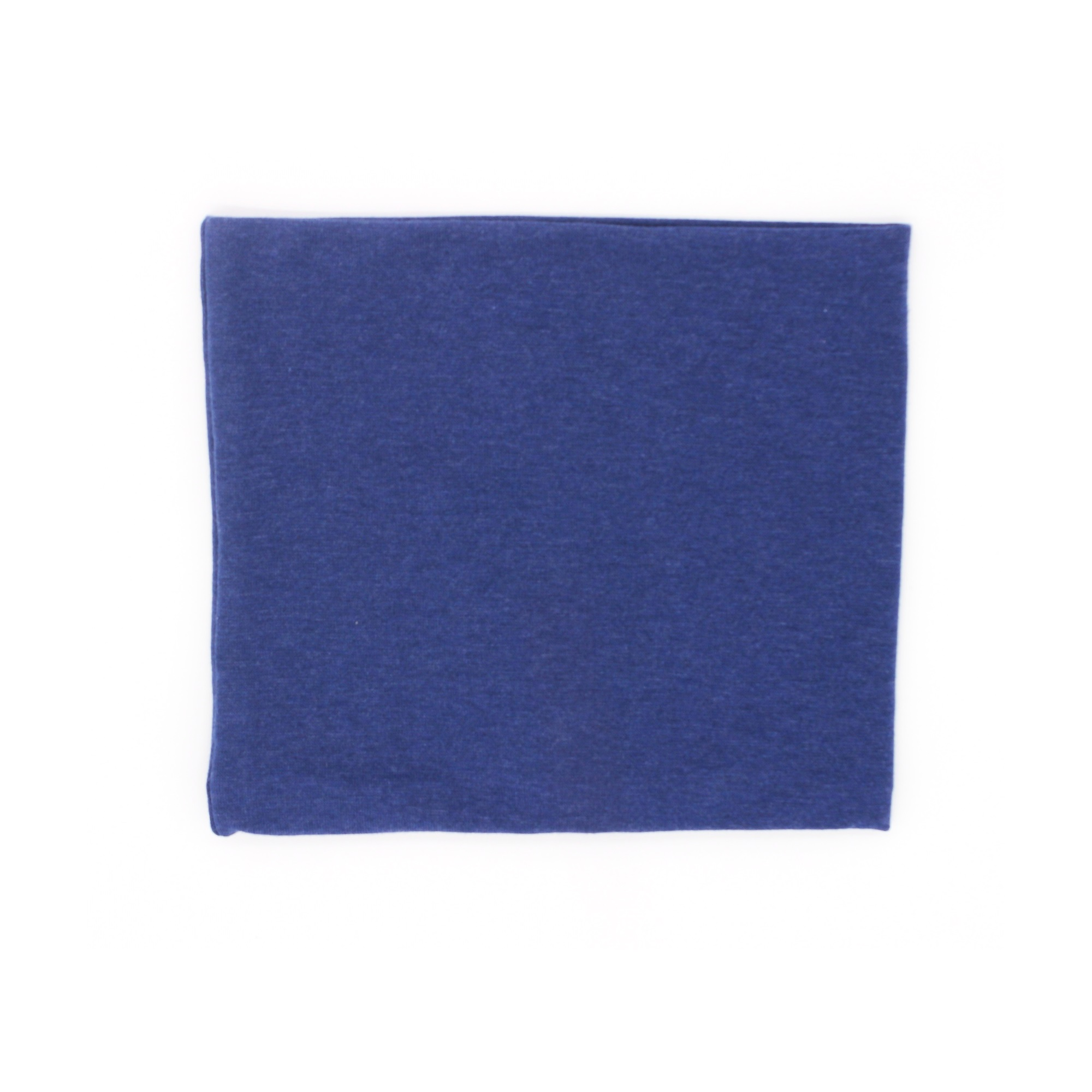 Шарф Nais, цвет: синий р.50-52 ДС.Снуд (джинс т. меланж)