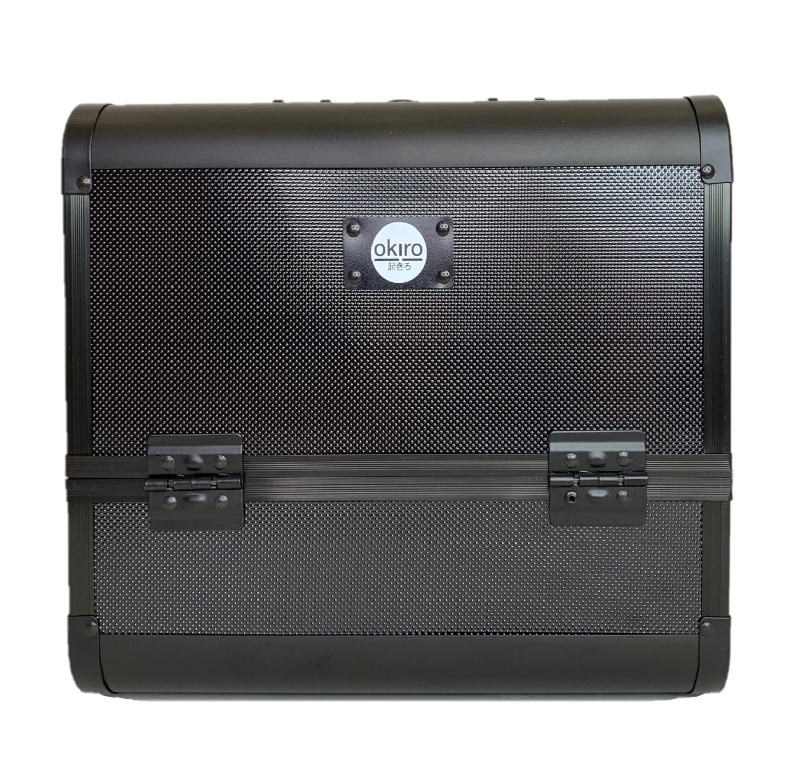 Бьюти-кейс унисекс OKIRO MC 074 черный