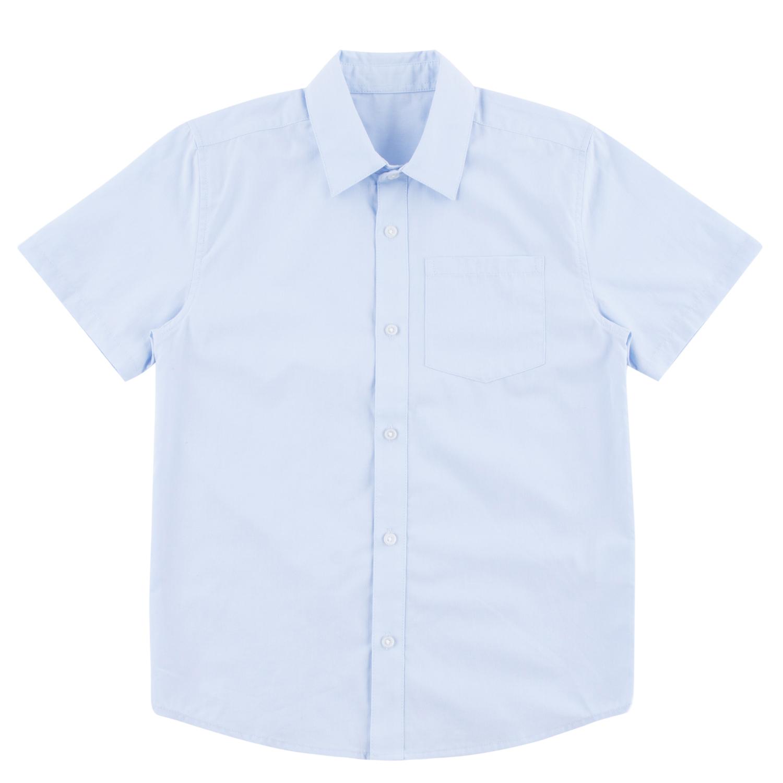 Рубашка детская Leader Kids DS212-b4-1-003 р.122